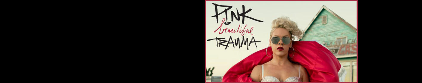 Win a trip to for 2 to Orlando to see P!nk in concert!