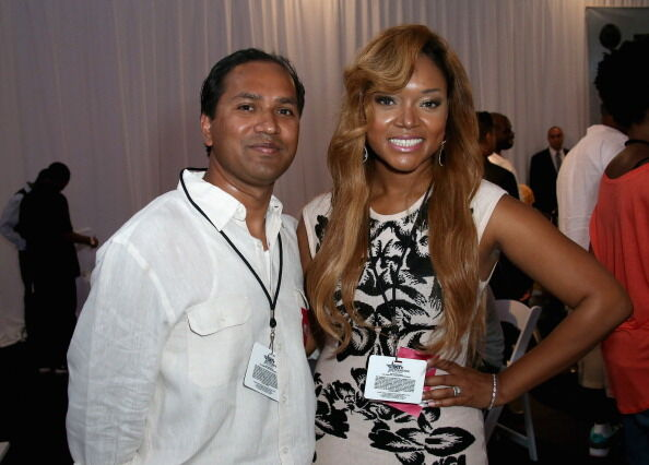 Mariah Huq shows support by revealing her husband was unfaithful.