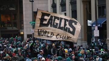 Bill Edwards - The Eagles' Crash Landing