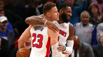 Kris Wright - Will the Trades Help the Pistons?