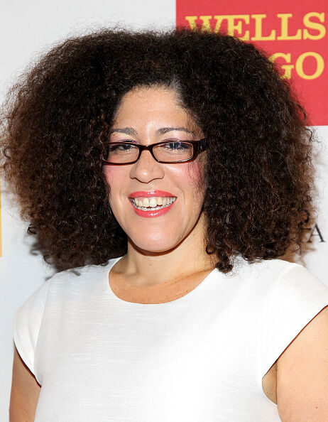 """Q, was once a brilliant music producer who is losing his mind"", says Rain Pryor."