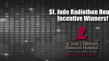 McKay and Donuts - St Jude Radiothon Hourly Incentive Winners