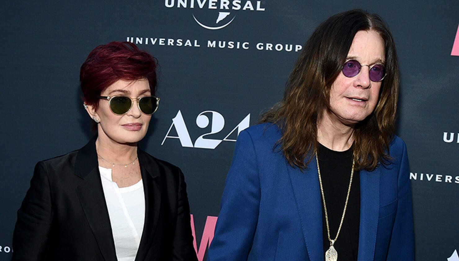 Ozzy Osbourne Sues Concert Promoter Over Contract