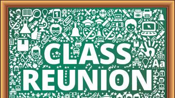 - 1978 Temple High School 40th Class Reunion
