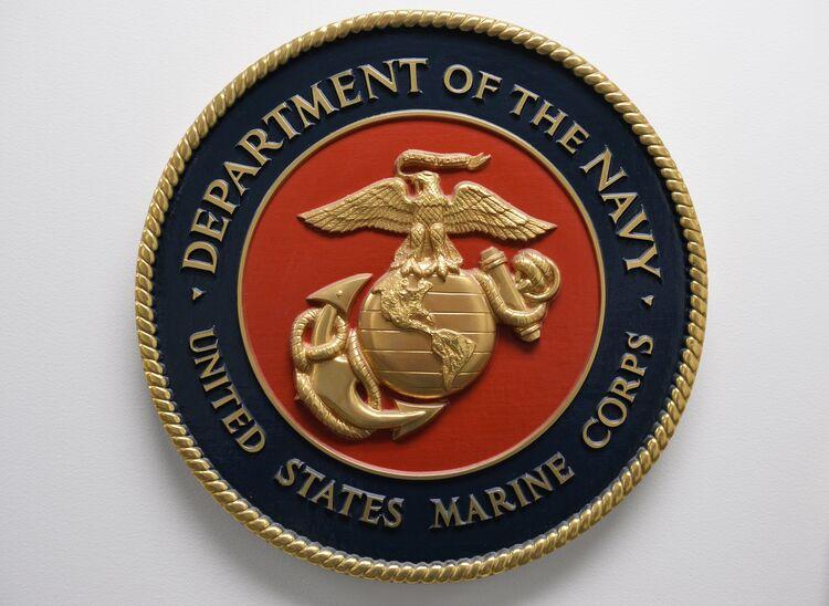 United States Marine Corps USMC Getty