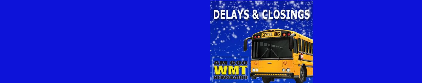 Click for Cancellations and Delays