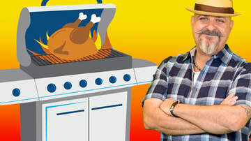 Fork Report - Join The Fork Reporter At This Year's Thanksgrilling on Nov. 2nd!