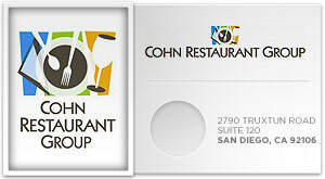 Spotlight on San Diego Business - Cohn Restaurant Group