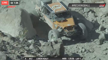 Rock 105.3 Motocross / Off Road (494048) - 2018 King of the Hammers- Johnson Valley, CA
