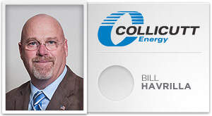Spotlight on San Diego Business - Bill Havrilla: Collicutt Energy