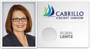 Spotlight on San Diego Business - Robin Lentz: Cabrillo Credit Union