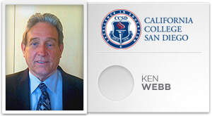Spotlight on San Diego Business - Ken Webb: California College San Diego