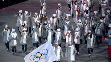 2018 Winter Olympics - 47 Russian Athletes Lose Appeal, Will Not Compete In Pyeongchang