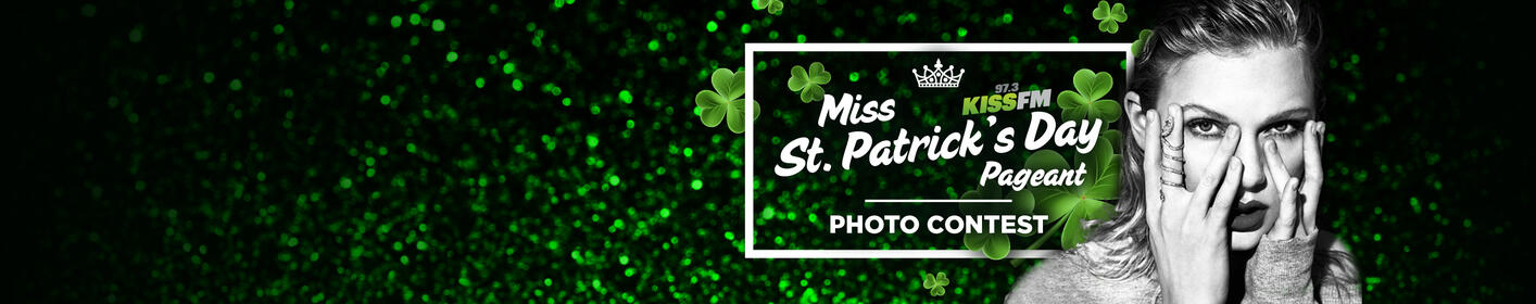 It's back! See Taylor Swift in Atlanta and be crowned Miss St. Patrick's Day!