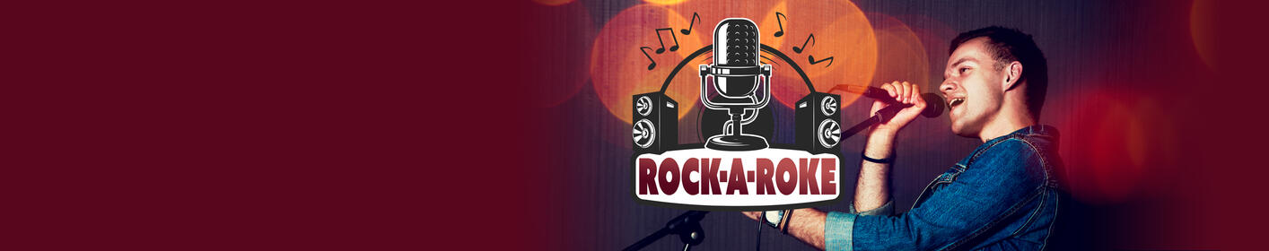 Warm up your vocals for 95.7 The Jet's Rock-a-roke!
