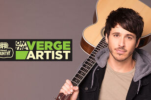Morgan Evans: iHeartCountry On The Verge Artist