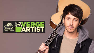 iHeartRadio On The Verge - Morgan Evans: iHeartCountry On The Verge Artist