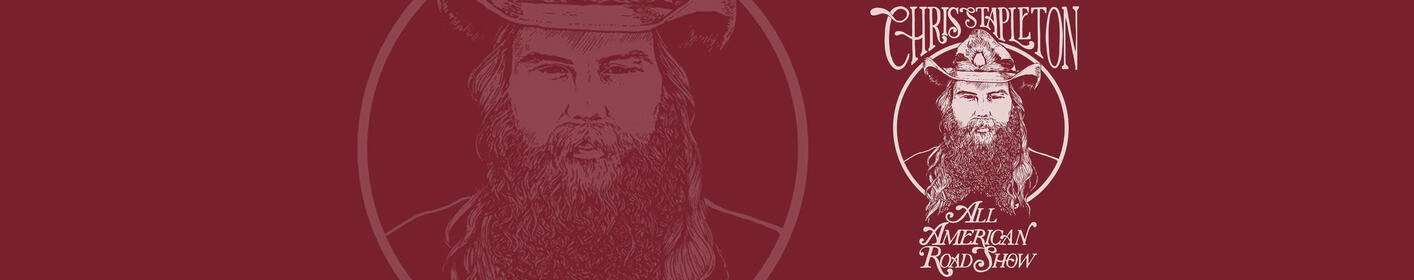 Enter For A Chance To See Chris Stapleton!