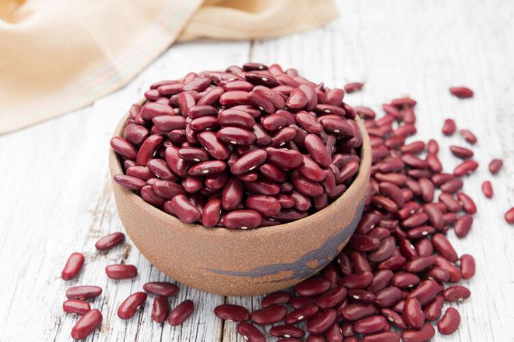 Kidney Beans (Credit: Tharakorn Arunothai / EyeEm)