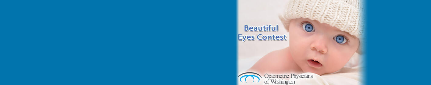 Enter the Inland Society of Optometrists Beautiful Eyes Contest!