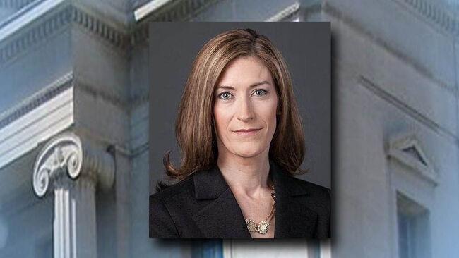 Rachel Brand leaves U.S. Justice Department