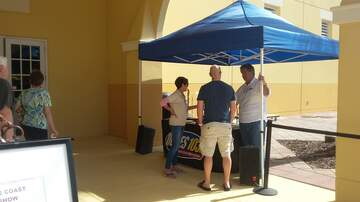 Photos - Oldies at The Treasure Coast Home Show