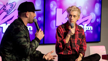 image for Photos: Troye Sivan In-Studio