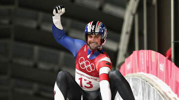 2018 Winter Olympics - Chris Mazdzer Captures USA's First Medal In Men's Singles Luge