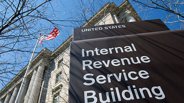 image for IRS Tax Tips: IRS Scam Calls & Emails