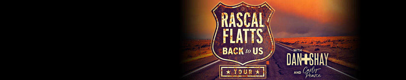 Win tickets to see Rascal Flatts before you can buy 'em!