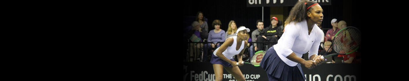 PHOTOS: Fed Cup 2018 in Asheville