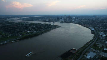 WJBO Local News - Mississippi River Dredging Project Moves Closer To Reality