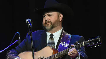 Leigh Cooper - Daryle Singletary Dead This Morning at Only 46
