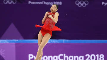 2018 Winter Olympics - Mirai Nagasu Is The 1st American Woman To Land Triple Axel At The Olympics