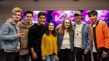 Trending on Kiss 108 - In Real Life Meet & Greet