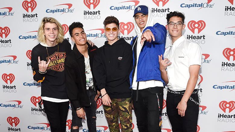 15 PRETTYMUCH Facts That Will Surprise You | iHeartRadio