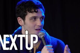 Next Up Artist of the Week: Lauv