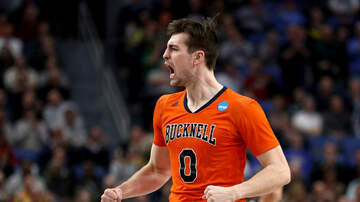Lucas in the Morning - AUDIO: Bucknell Buzzer Beater Joins Mt. Rushmore Of Insane Calls