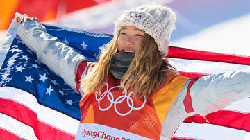 2018 Winter Olympics - Chloe Kim Wins Gold In Snowboard Halfpipe At Winter Olympics