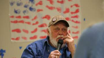 Photos - Salute To Veterans Week with Bob Robbins at the Little Rock VA