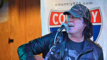 Country News WWYZ-FM - St. Jude Concert For Kids 2018