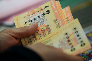 New Hampshire Powerball Winner Attempting To Remain Anonymous After Win