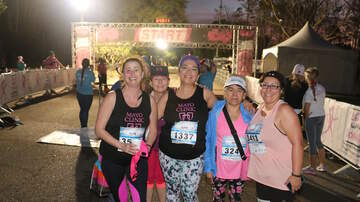 Photos - The 26.2 with Donna
