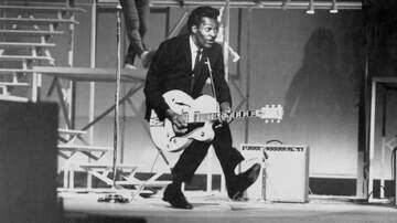 Black History Month - How Chuck Berry Revolutionized Rock and Roll