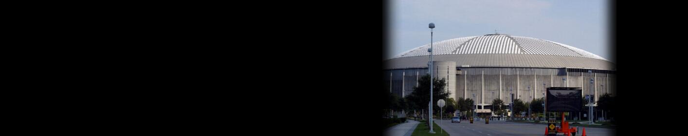Harris County Approves $105 Million Renovation of Astrodome