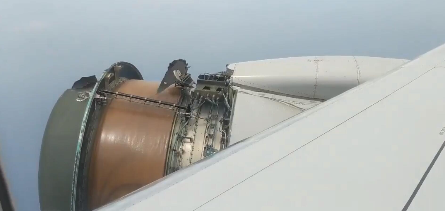 все двигатели отказали - 11