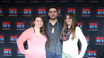 Photos - Josh Gracin BIG Lounge Meet & Greet