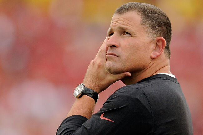 Greg Schiano's salary increase to $1.5 million means he could be at OSU for awhile