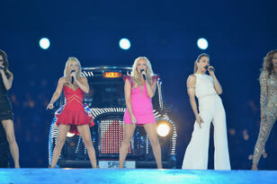 The Spice Girls Have Reportedly Signed Contracts For Their Reunion Tour
