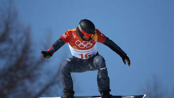 None - Austrian Snowboarder Breaks Neck in Terrifying Crash